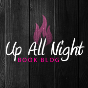 Up All Night Book Blog