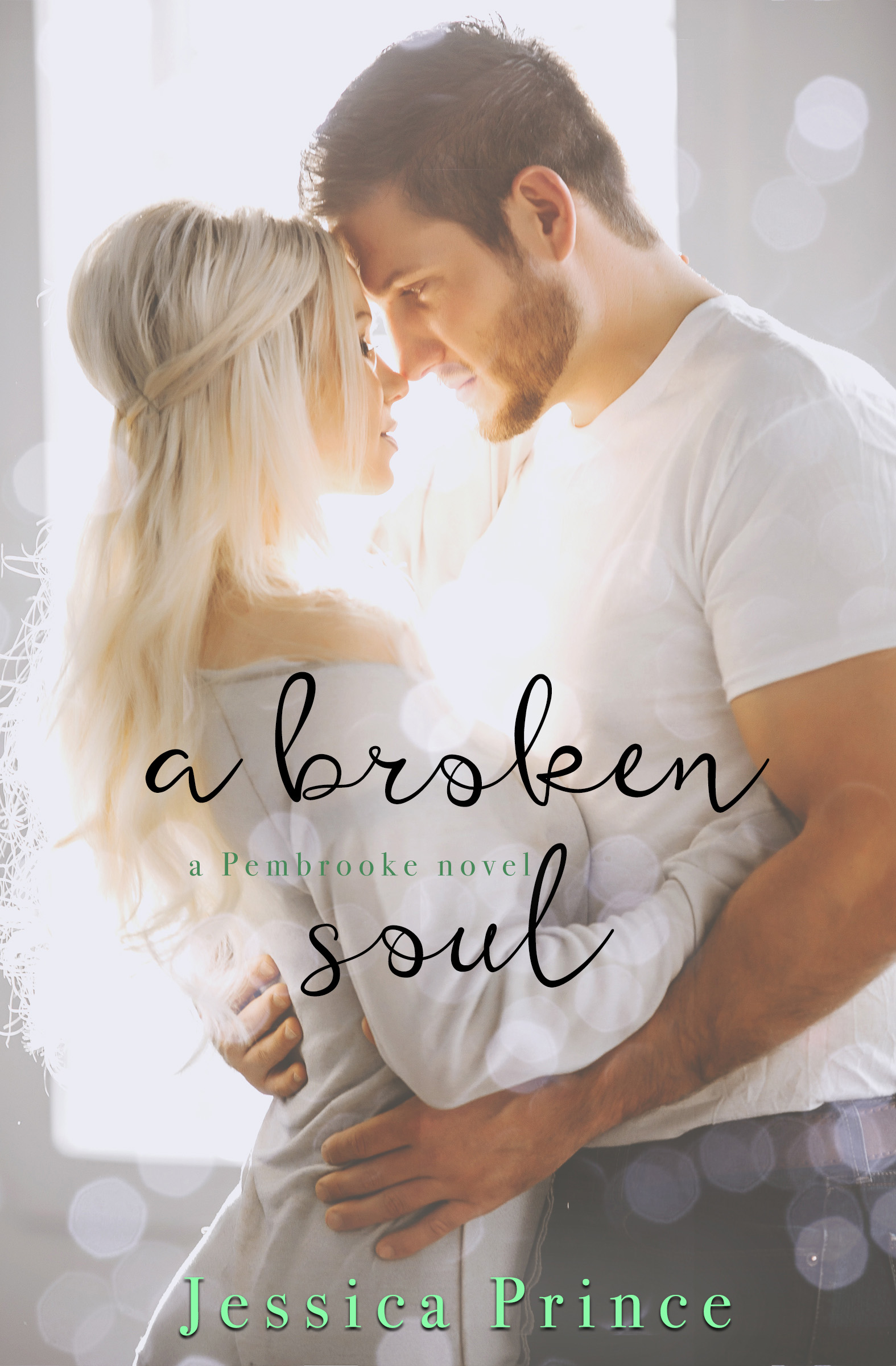 Release Blitz & Review ~~ A Broken Soul By Jessica Prince €� Up All Night  Book Blog